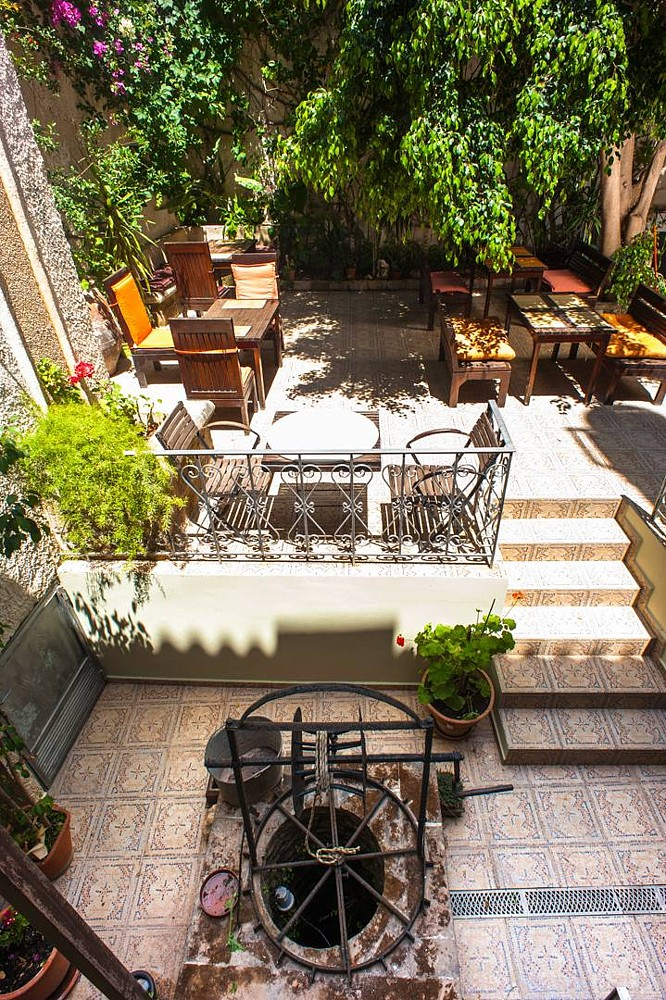 Splanzia boutique hotel chania for Boutique hotel crete